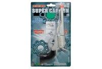 DC Super Cap Gun SVintage