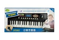 Bo Electronic Organ 37 Keys