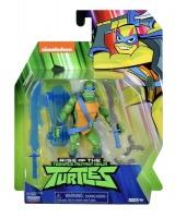 Teenage Mutant Ninja Turtles Rise Of Tmnt Turtles Leonardo