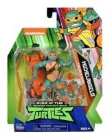 Teenage Mutant Ninja Turtles Rise Of Tmnt Turtles Michael Angelo