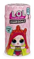 LOL Surprise Hairgoals Doll In Skater Blindbox