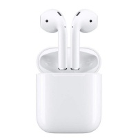 Wireless Charging Case Cover Compatible Bluetooth Earbuds