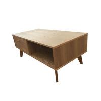 Acacia Wood Coffee Table DH T0442
