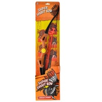 indian archery bow and arrow set 5 pieces pretend play