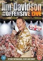 jim davidson on the offensive live dvd