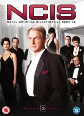 NCIS The Third Season