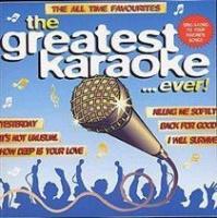 greatest karaoke ever import cd karaoke