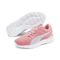 adela breathe ac ps shoes pinksilver shoe