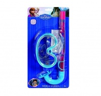 frozen 2 mask and snorkles water toy