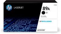 HP 89A Black LaserJet Toner Cartridge