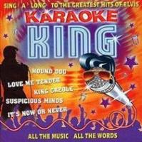 karaoke king import cd karaoke