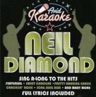neil diamond karaoke import cd karaoke