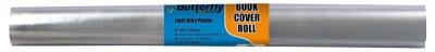 Butterfly Light Duty Polyethylene Book Cover Roll 3M X 450Mm