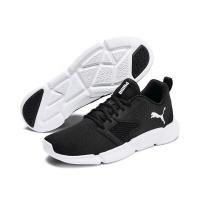 puma mens interflex modern athleisure shoes shoe