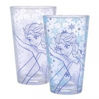 elsa colour change glass gaming merchandise