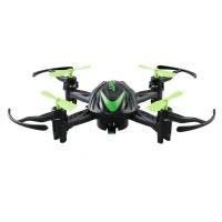Fervour H48 Mini Drone RC Quadcopter Drone A Key Rolling Remote Aircraft