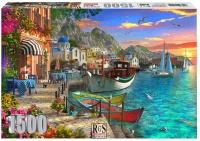 RGS Group Aqua Marine 1500 Piece Jigsaw Puzzle