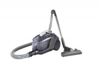 Defy Bagless Vacuum Black