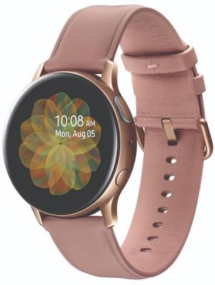 Photo of Samsung Galaxy Watch Active 2 Esim LTE 40mm - Gold