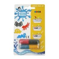 bath beans bugs bath toy