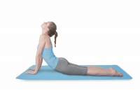 Medalist Pure Yoga Mat