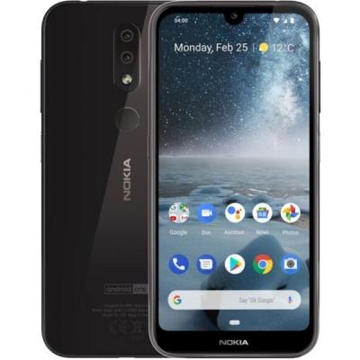 Photo of Nokia 4.2 32GB Single - Black Cellphone