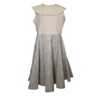 summer dress african print girl