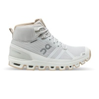 womens on running cloudrock hiking shoes glacier sand shoe