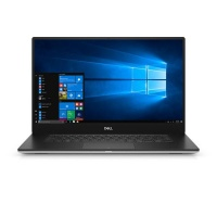 dell xps 15 7590 core i7 9750h 156 notebook silver