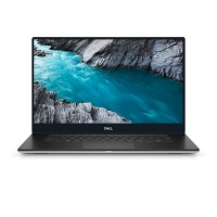 dell xps 15 7590 core i7 9750h 156 touch notebook silver