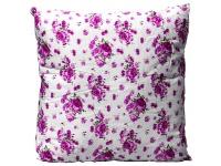 rose design cushion cushion