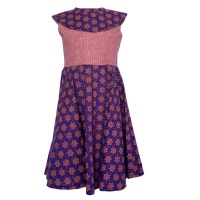 summer dress circle skirt girl