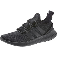 adidas mens kaptir running shoes black shoe