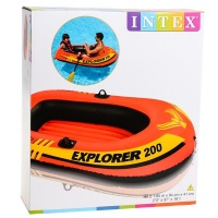 Intex Explorer 200 Boat 185x94x41cm