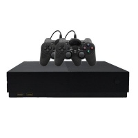 fervour x pro hd 64bit video game console 4k hdmi output tv