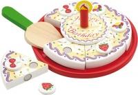 Viga Brite Idea Birthday Cake
