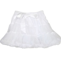 dhao girls tutu princess fluffy soft tulle ballet party