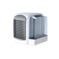 mini air cooler grey
