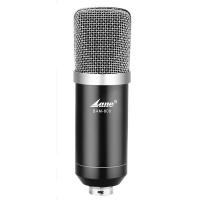 lane bam 800 condenser microphone audio video software