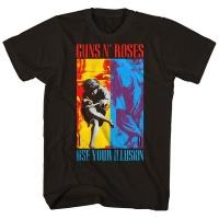 rock ts guns n roses use your illusion album art gaming merchandise