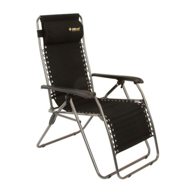 Photo of Sun Lounge - Daybreak Chair- 120kg
