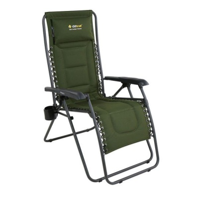 Photo of Sun Lounge - Classic Chair- 140kg