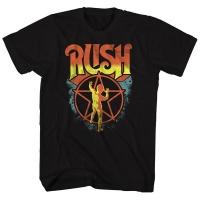 rock ts rush logo gaming merchandise