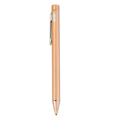 Photo of Active Stylus Touch Pen Capacitance Pencil For iPhone Tablet-Golden