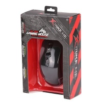 xtrike gm 510 wired mouse 3ds console