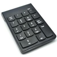 mini numeric wireless keypad