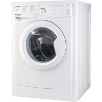 whirlpool freestanding front 6kg washing machine
