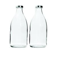 consol 1 litre multi purpose bottle 2pk water bottle