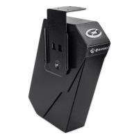 concealed pistol storage unit safe