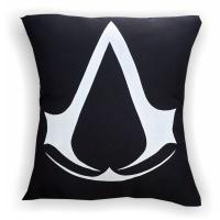 kulcha kollektive fan art scatter cushion assassins creed cushion